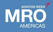 MRO Americas Aviation Week exhibition logo
