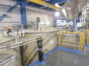 Wastewater Treatment Plants for Flue Gas Desulphurization and other Power Plant Applications